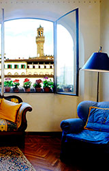 Firenze apartment in the center